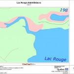 © Association des propriétaires du Lac Rouge